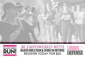 BGR! Self Defense Training with Divas In Defense