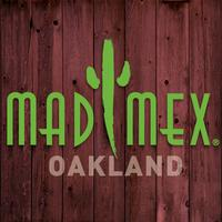 Mad Mex Oakland Featured Brewery!