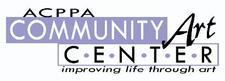 ACPPA Community Art Center logo