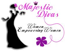 Majestic Divas Inc. logo