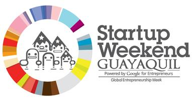 Startup Weekend Guayaquil 2014
