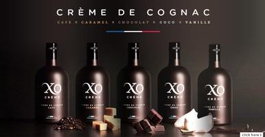 XO Creme Cognac Tasting - Complimentary