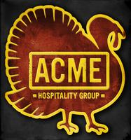 ACME Family Style Thanksgiving