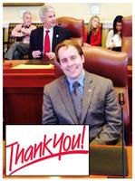 "Brakey for Senate ""Thank You!"" Celebration"