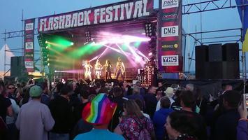 Flashback Festival!
