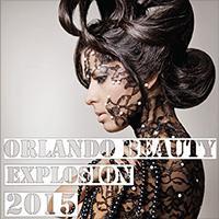 Orlando Beauty Explosion 2015