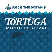 Tortuga Music Festival (VIP) - April 13th-14th, 2013
