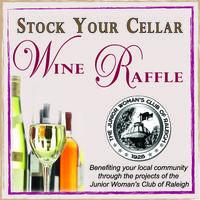 Stock Your Cellar Wine Raffle 2015