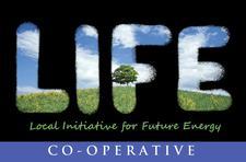 Local Initiative for Future Energy Co-operative  logo