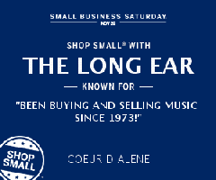 The Long Ear Shop Local Shop Small for Small Business S...
