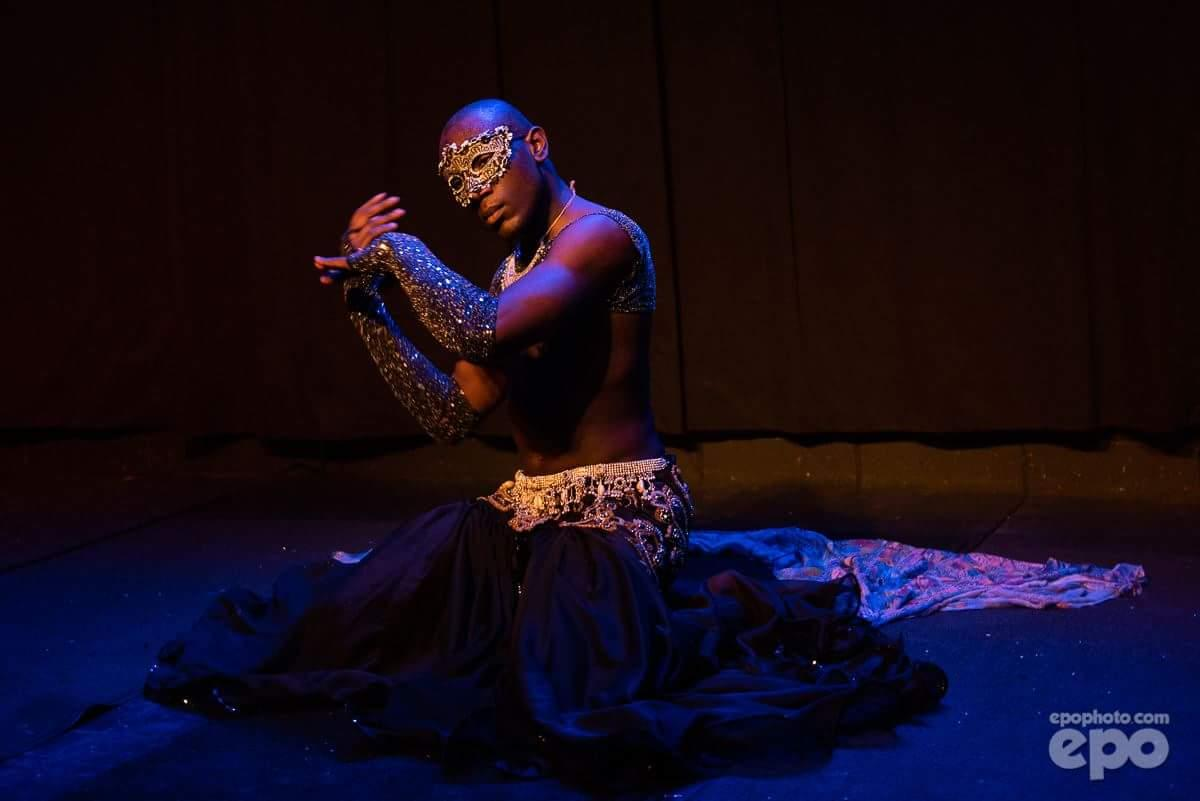 Belly Dance Workshop - Isolations