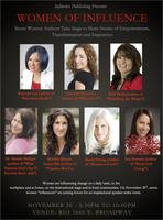 Women of Influence Speaker Series