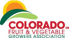 Colorado Fruit & Vegetable Growers Association logo