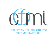 Christian Fellowship for the Mentally Ill logo