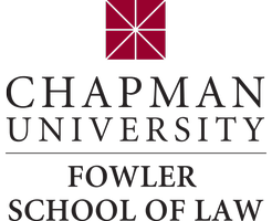 2015 Chapman Law Review Symposium
