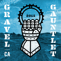 2015 California Gravel Gauntlet Series SuperPass - One...
