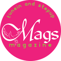 Launch Mags Magazine:  Live Your Future Now