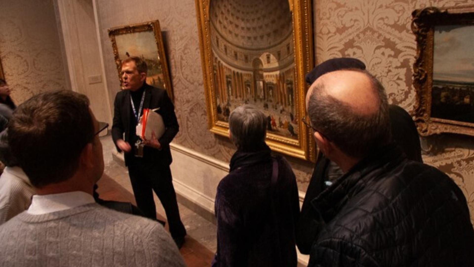 Private Tour National Gallery of Art Renaissance to Impressionism Art