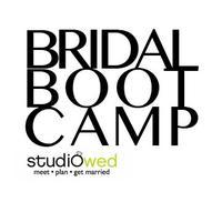 StudioWed Bridal Bootcamp