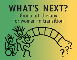 8 Week Art Therapy Group for Women