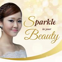 Sparkle in your Beauty this Xmas Season!