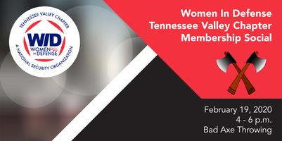 WID-TVC February 2020 Membership Social