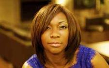 Shani C. Johnson, Author, Restoration Coach, Motivational Speaker logo