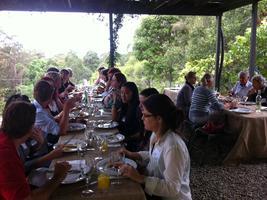 QLDFBI Networking Luncheon- June 2013