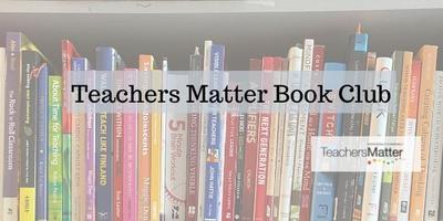Teachers Matter Book Club 2020 Book Two