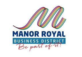 Manor Royal Know Your Neighbour Expo 2015