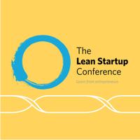 Lean Startup Conference 2014 - Live Stream Antwerpen