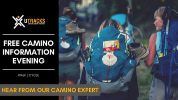 Walk or Cycle the Camino de Santiago   Free Tour Info...