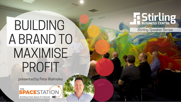 Stirling Speakers: Building a Brand to Maximise Profit