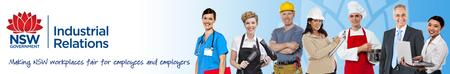 Making NSW Workplaces Fair For All – Managing...