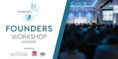 Founders Workshop powered by Wholesale Investor and NSW...