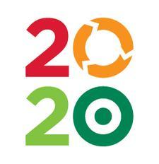 Scotland's 2020 Climate Group logo
