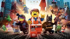 Family Movie - The Lego Movie