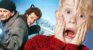 Christmas Movies at The Green Room - Home Alone