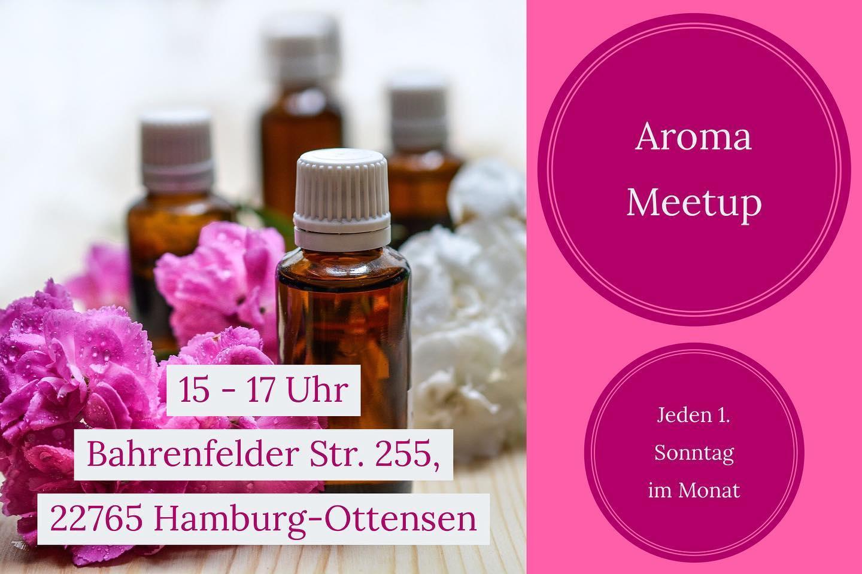 Aroma Meetup - jeden 1. Sonntag im Monat in Ottensen