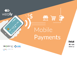 Mobile Payments Event by Warply