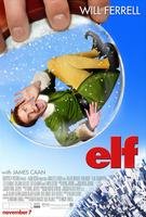 Christmas Movies at The Green Room - Elf