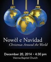 Nowèl e Navidad: Christmas Around The World (ONLINE...