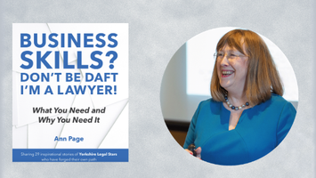 Do lawyers need business skills?