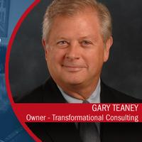 Gary Teaney - How to Win Government Contracts