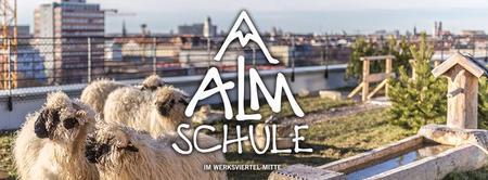 05.06.2020 - Die ALMSCHULE - Kinderworkshop