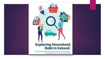 Exploring Non-mortgage Household Debt in Ireland:...