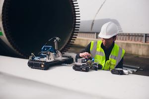 Offshore Wind Scotland presents: Robotics