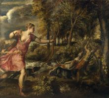Gail Nina-Anderson: The inheritance of Titian