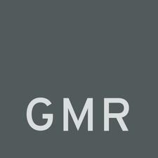 GMR Marketing logo