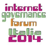 Internet Governance Forum Italia 2014